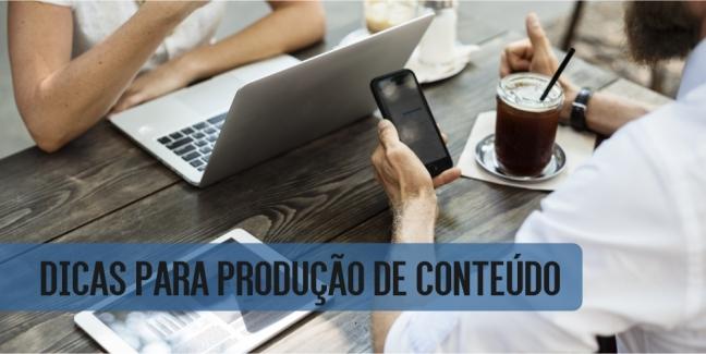 lumiar social produção de conteúdo